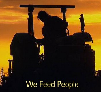 We Feed People